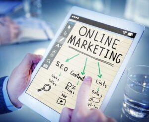 ECommerce Online Marketing