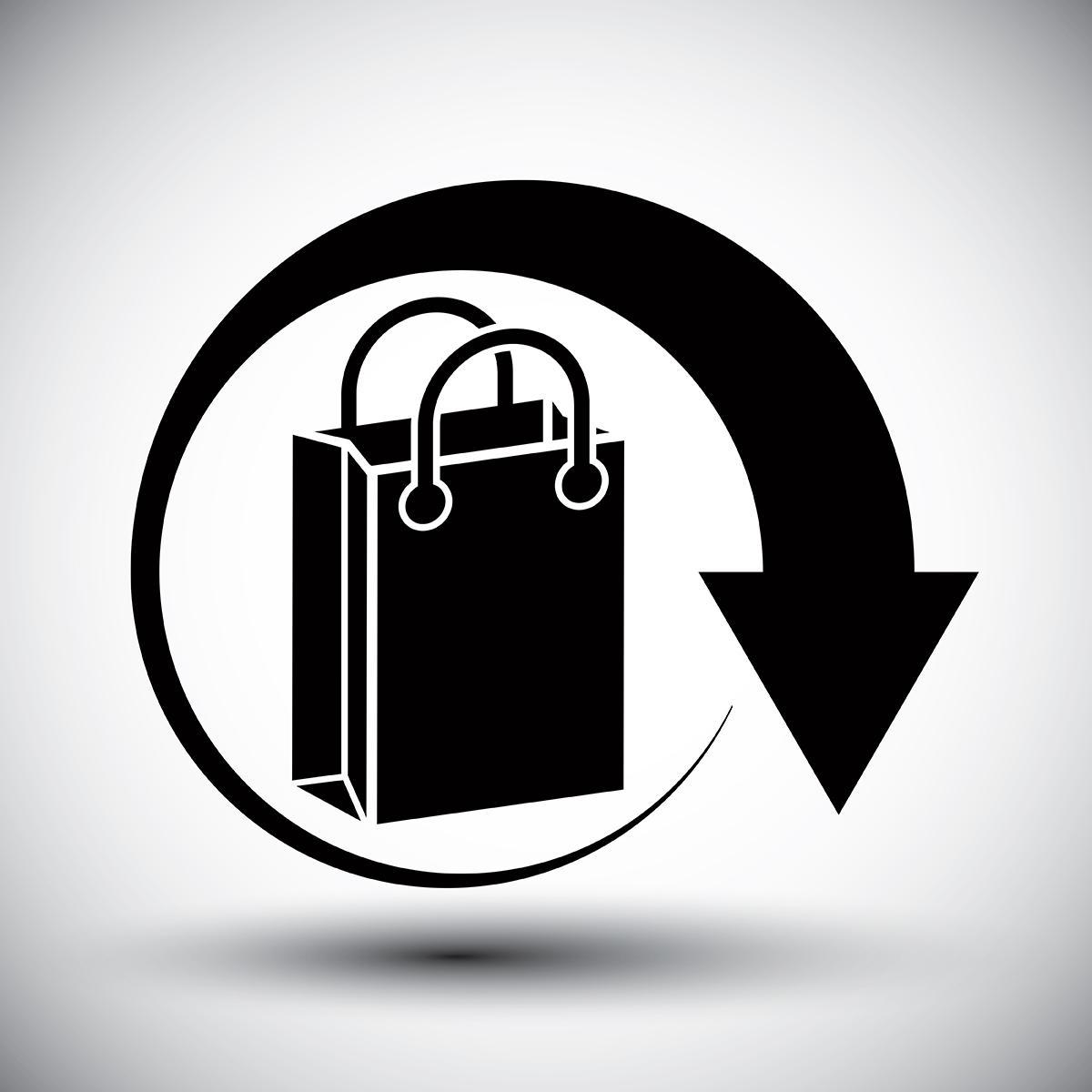 Ein professionelles Retourenmanagement schützt im E-Commerce vor Verlusten