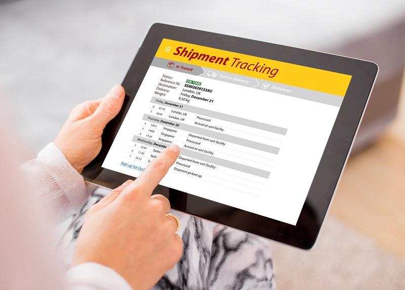 Die Online-Paketverfolgung als entscheidendes Service-Merkmal
