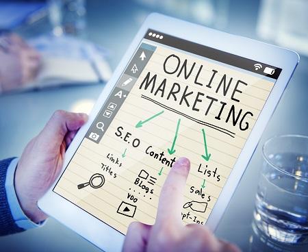 Online-Marketing und Logistik: Es kommt auf die richtige Planung an
