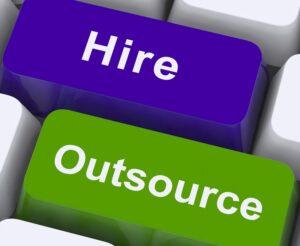 Outsourcing Entscheidung