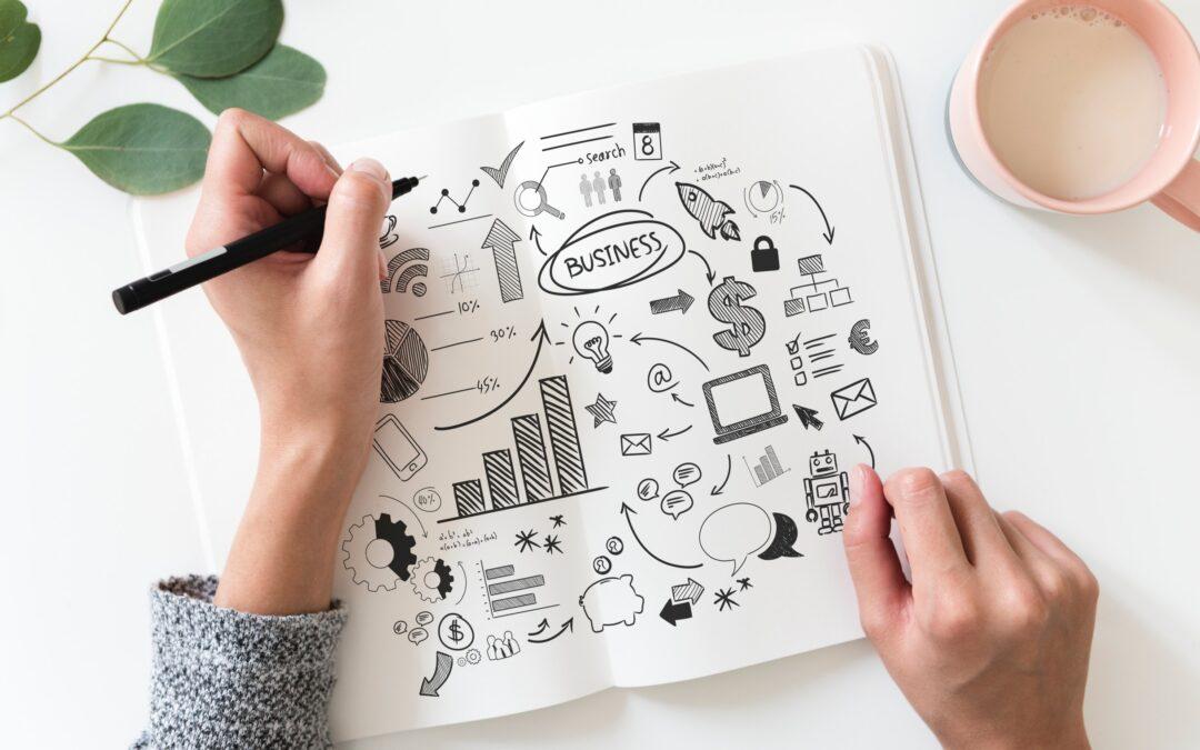E-Commerce 2020: Gründen in wenigen Schritten