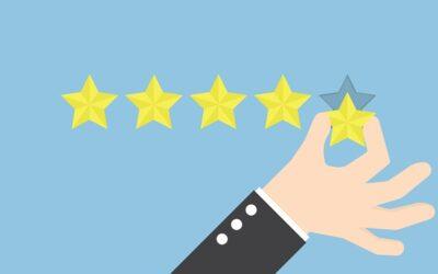 Kundenbewertungen im E-Commerce: Fluch und Segen zugleich