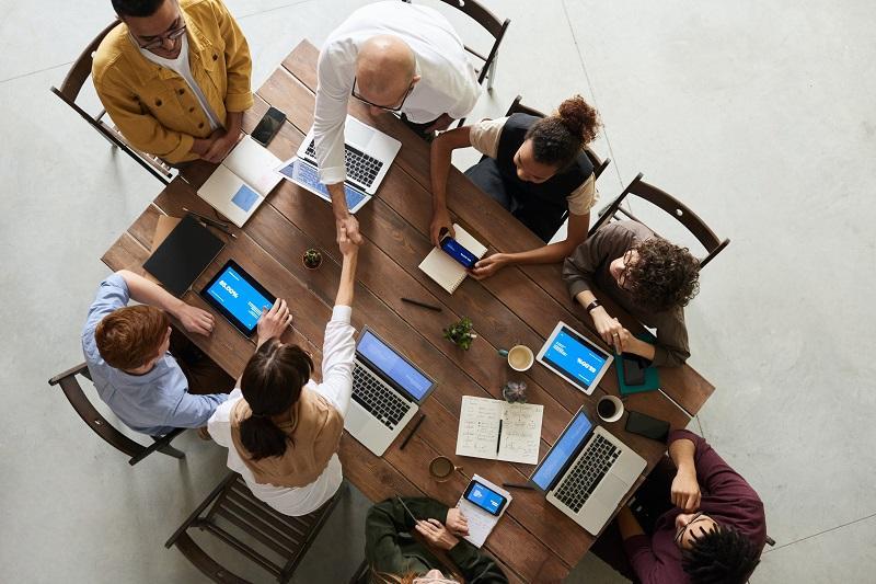 Strategische Positionierung für den Online-Handel